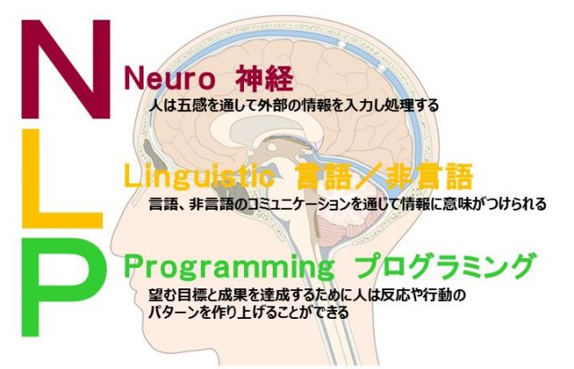 NLPプラクティショー資格認定コースご紹介