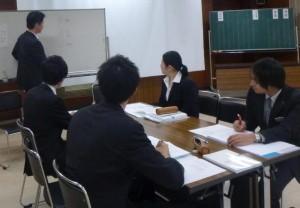 グースクール教室用_社員研修
